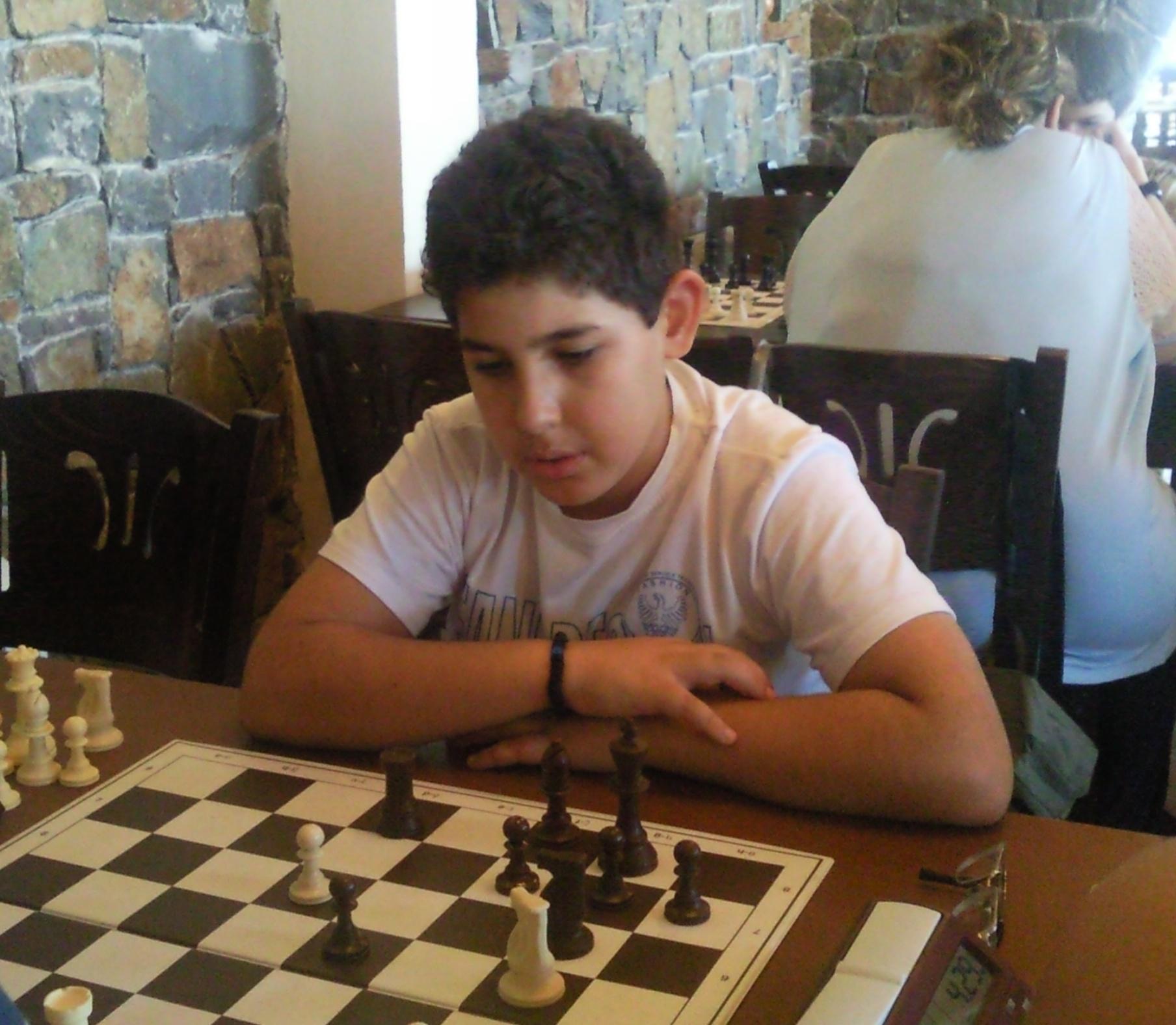 Επιτυχίες του ΟΦΗ και στο σκάκι